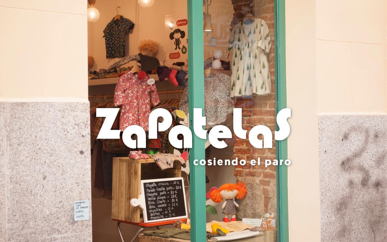 Zapatelas